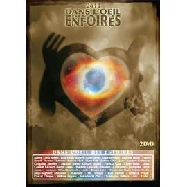 Les Enfoir�s - 2011 : Dans L'oeil Des Enfoir�s