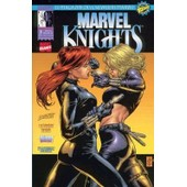 Marvel Knights # 7 de Marvel Comics Collectif