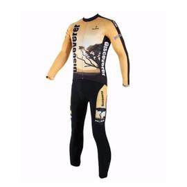 5e75626075e76 2019 Nouveau Personnalisé Fashion Vélo Jersey Ensemble De Cyclisme Vêtement  Maillot Manche Longue Homme, Pantalon Habillement Vtt Equipe De Pro Pas Cher