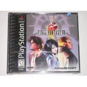 Final Fantasy Viii 8 - Import Us