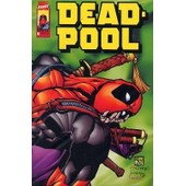 Deadpool N� 8, Baiser Fatal de Kelly, Joe