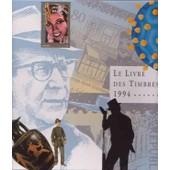 Le Livre Des Timbres 1994 de Collectif