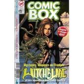 Comic Box N� 20 : Witchblade