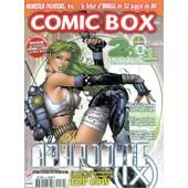 Comic Box N� 30