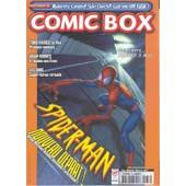 Comic Box N� 33 : Spiderman Nouveau D�part