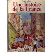 Une Histoire De La France de pierre joubert