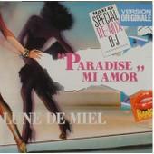 Paradise Mi Amor - Lune De Miel