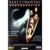 Halloween - Resurrection de Rick Rosenthal