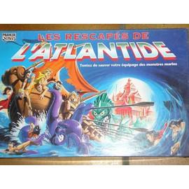 Les Rescap�s De L'atlantide