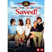 Saved ! - Edition Belge de Brian Dannelly