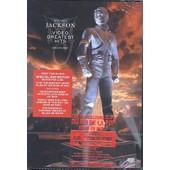 Jackson, Michael - Video Greatest Hits - History