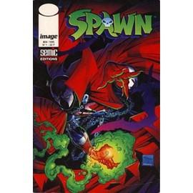 Spawn N� 1 Du 01/05/1995