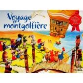Voyage En Montgolfi�re de Editore Dami