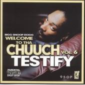 Welcome To Tha Church - Vol.6 -