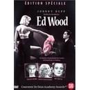 Ed Wood (DVD Zone 2) - Tim Burton - DVD et VHS d'occasion - Achat et vente