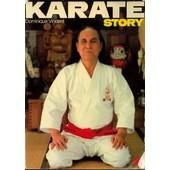 Karate Story de dominique vincent