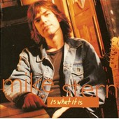 Is What It Is - Mike Stern