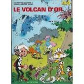 Les Petits Hommes Tome 24 - Le Volcan D'or de Seron