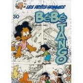 Les Petits Hommes Tome 30 - B�b� Tango de Pierre Seron