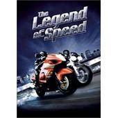 The Legend Of Speed de Andrew Lau Wai-Keung