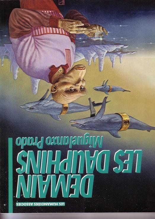 Demain les dauphins