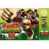Donkey Kong Jungle Beat Pack (Bongos Inclus)