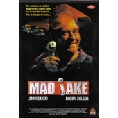 Mad Jake de Tucker Johnston