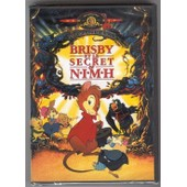 Brisby Et Le Secret De Nimh de Don Bluth
