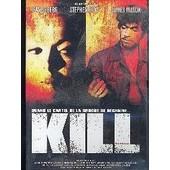 Kill de Romain Gary