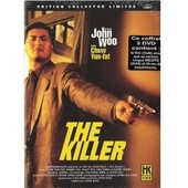 The Killer Edition Collector Limitee de John Woo