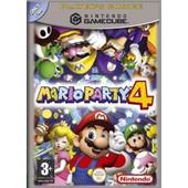 Mario Party 4 - Le Choix Des Joueurs