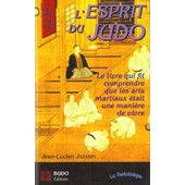 L'esprit Du Judo de Jean-Lucien Jazarin