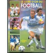 Le Livre D'or Du Football 1989 de Bi�try, Charles