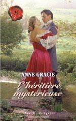 L'héritière mystérieuse de Anne Gracie 215424030