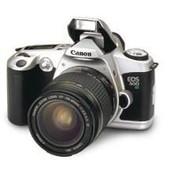 Canon EOS 500N - R�flex argentique 24x36