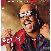 Get It - Stevie Wonder & Michael Jackson