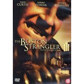 L'etrangleur De Boston - Edition Belge de Richard Fleischer