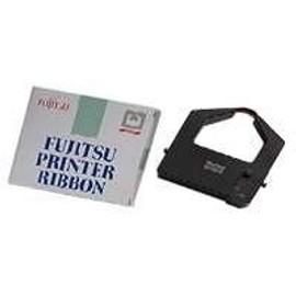 Fujitsu - Noir, Jaune, Cyan, Magenta - Ruban D'impression - Pour Dl 3300, 3400, 3600; Dx 2000, 2100, 2150, 2200, 2250, 2300, 2400