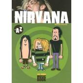Nirvana - De A � Z de richard thomas