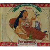 Mes Chansons Pr�f�r�es - Pocahontas - Walt Disney