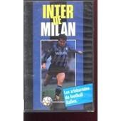 Inter De Milan - Les Aristocrates Du Football Italien de Tartaglione, Maria