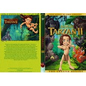 Tarzan 2 de Smith, Bryan