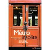 Metro Insolite de lamming clive