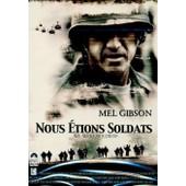Nous �tions Soldats - �dition Single - Edition Belge de Wallace Randall