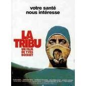 La Tribu de Yves Boisset