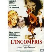 Incompris de Luigi Comencini