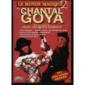 Le Monde Magique De Chantal Goya 2 de Debout