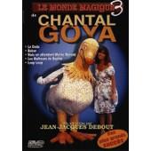 Monde Magique 3, Chantal Goya de Debout