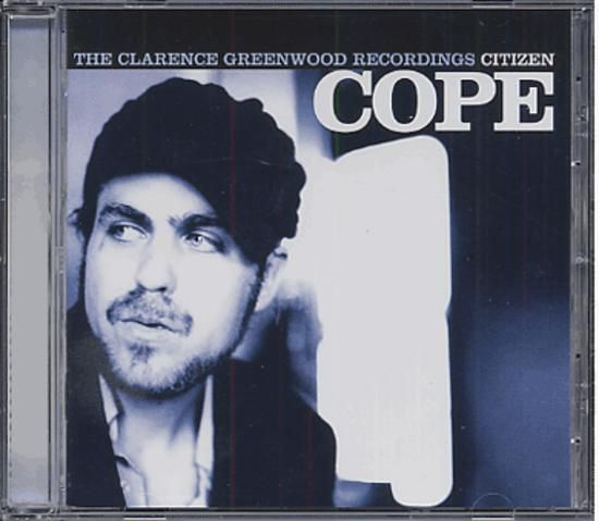 Clarence Greenwood Record