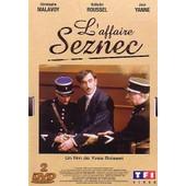 L'affaire Seznec de Yves Boisset